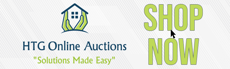 Online Auctions Coming Soon